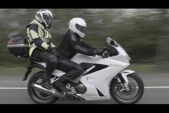 Me and Gerald on new VFR