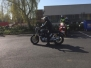 Abingdon Test Ride Day April 2017