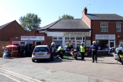 Aug 2019 Ride out and BBQ