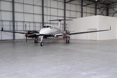an aeroplane 2