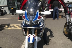 don africa twin