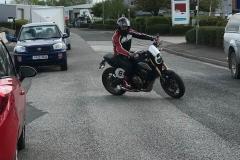 the bikes 7