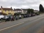 October ride out
